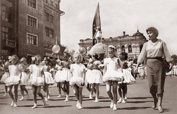 img_23 Советские праздники Блог писателя Сергея Синенко История и краеведение