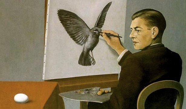 magritte2 Проницательность Блог Сергея Синенко Люди, факты, мнения
