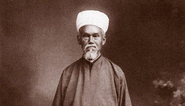 img_07 Центральное духовное управление мусульман в 1920-е гг. Башкирия Ислам