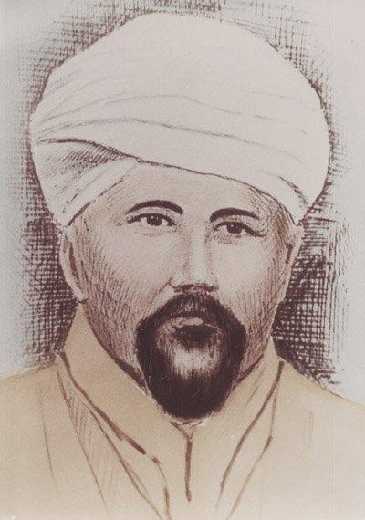 4515345 Муфтий Габдельвахит Сулейманов Башкирия Ислам История и краеведение
