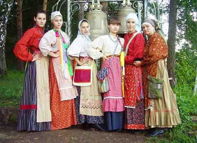 785 СТАРООБРЯДЧЕСКАЯ КУЛЬТУРА Культура народов Башкортостана Православие