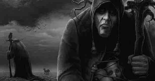 666_5252 Конец света по-русски... Блог писателя Сергея Синенко Православие