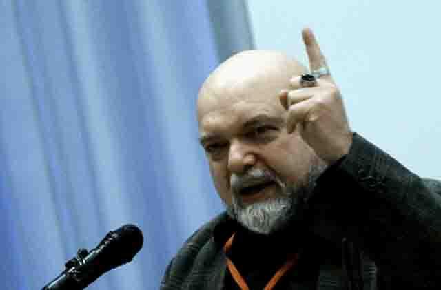 35353 Кто такой Гейдар Джемаль? Анализ - прогноз Ислам в России