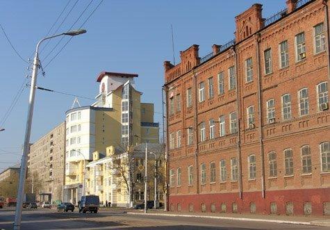 Acsac_6 Аксакова (Каретная) улица - Уфа от А до Я Люди, факты, мнения