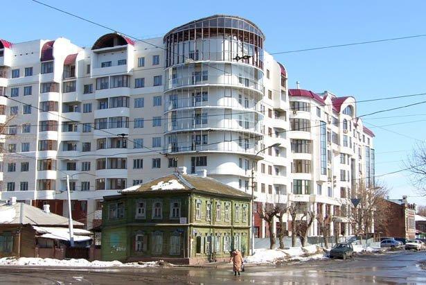 SH10678622 Аксакова (Каретная) улица - Уфа от А до Я Люди, факты, мнения