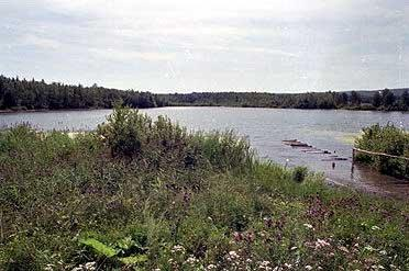 duhovoe-ozero Духовое озеро - Уфа от А до Я История и краеведение Уфа от А до Я