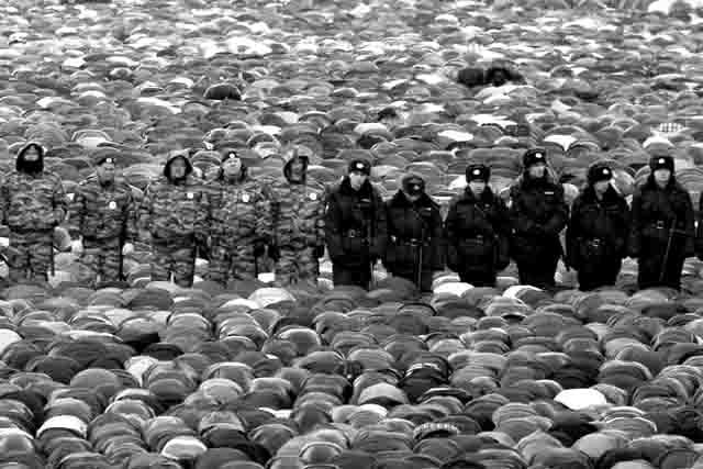 8766 Цель - построение халифата в России Антитеррор Башкирия Ислам