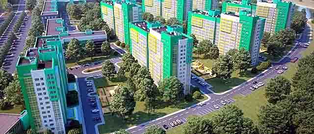 56757 Кустаревское озеро - Уфа от А до Я Уфа от А до Я