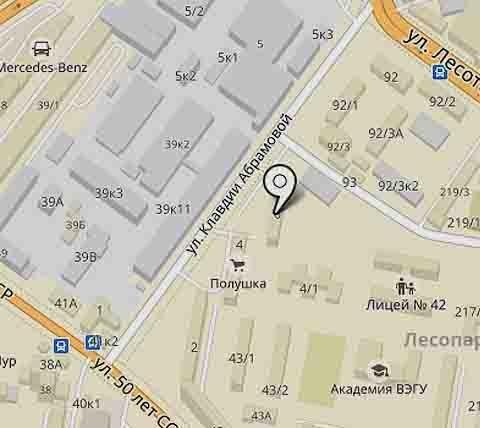 70707 Абрамовой улица - Уфа от А до Я Уфа от А до Я