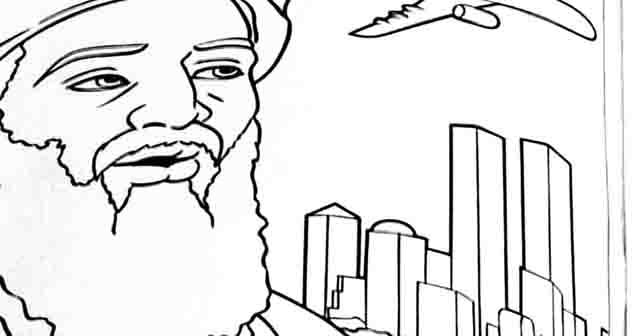ent_coloringbook0902 Экстремизм и терроризм в интернет (памятка) Антитеррор