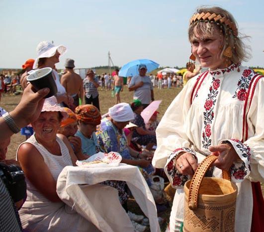 51351351351 Народы Оренбургской губернии Народознание и этнография Посреди РУ