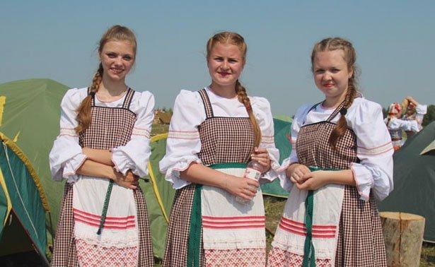 53463567636 Народы Оренбургской губернии Народознание и этнография Посреди РУ