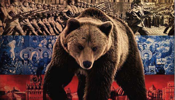 52465744 Почему русских боятся в Америке? Башкирия Блог Сергея Синенко Защита Отечества