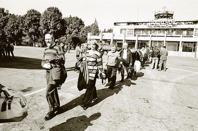 636363663 Эвакуация посольства США русскими разведчиками Защита Отечества