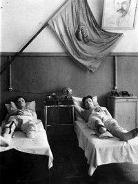 g12_22 Эвакогоспиталь в Уфе № 3765 Башкирия Блог Сергея Синенко Защита Отечества