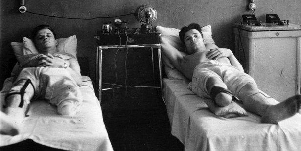 g12_221 Эвакогоспиталь в Уфе № 3765 Башкирия Блог писателя Сергея Синенко Защита Отечества