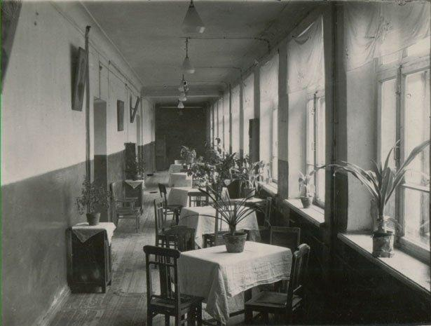 g34_22 Эвакогоспиталь в Уфе № 3765 Башкирия Блог писателя Сергея Синенко Защита Отечества