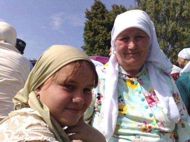 14062008032_2 МУСУЛЬМАНСКИЕ ПРИХОДЫ КУРГАНСКОЙ ОБЛАСТИ Ислам в России
