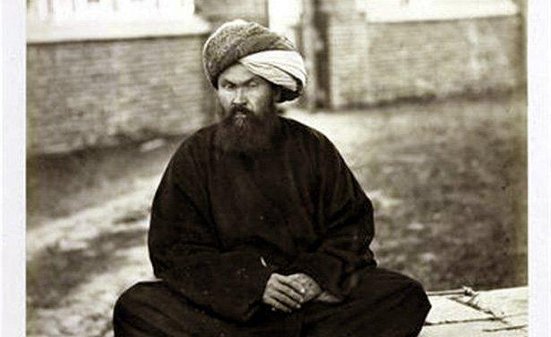 4783900606 Материальное положение мусульманского духовенства Ислам