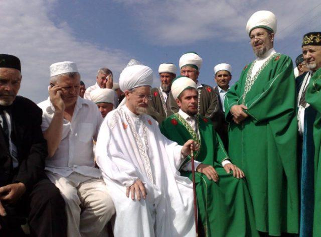565436345764874 РАСКОЛ ДУХОВНОГО УПРАВЛЕНИЯ МУСУЛЬМАН НА РУБЕЖЕ XX-XXI ВЕКОВ Ислам