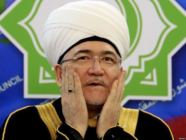 858946743737 НЕУДАЧНЫЙ ГОД ДЛЯ СОВЕТА МУФТИЕВ Ислам