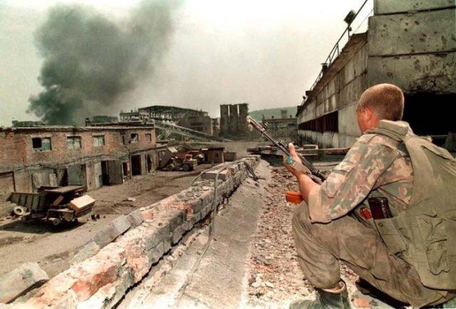6364785858 Боевые действия в населенном пункте Антитеррор Блог Сергея Синенко Защита Отечества