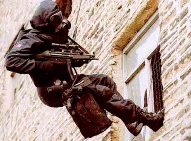 87589474373 Отряд специального назначения «Смерч» Антитеррор Башкирия Защита Отечества