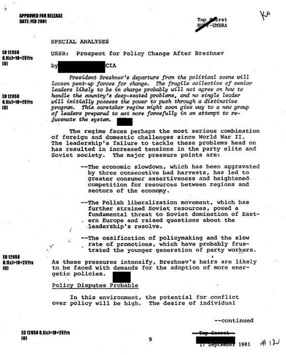 cia_1421621465_4034 Эксперты ЦРУ об изменении политики Москвы Анализ - прогноз