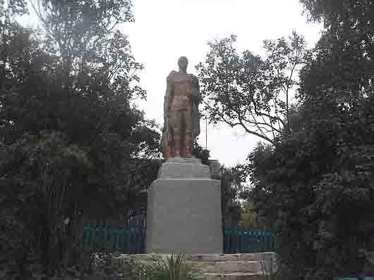 123 В Татарстане снесли памятник Неизвестному Солдату Защита Отечества Люди, факты, мнения Татарстан