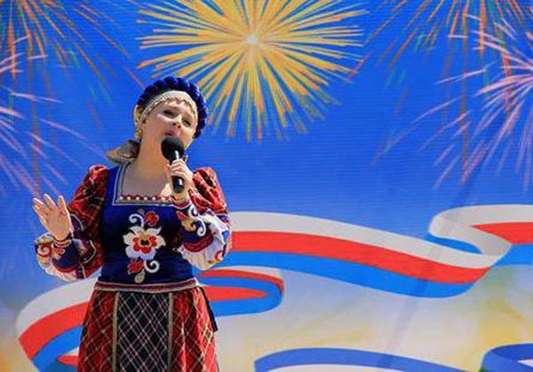 0003 Как защитить государственные символы России от «местных дизайнеров»? Башкирия Блог писателя Сергея Синенко