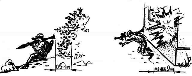 strelba-iz-rpg-7-1 АНТИТЕРРОР: тактика ближнего боя Антитеррор Блог Сергея Синенко