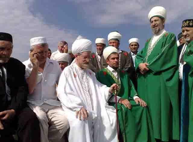 talgat-tadzhuddin-v-bulgarah Российская Мекка Блог Сергея Синенко Ислам в России Татарстан