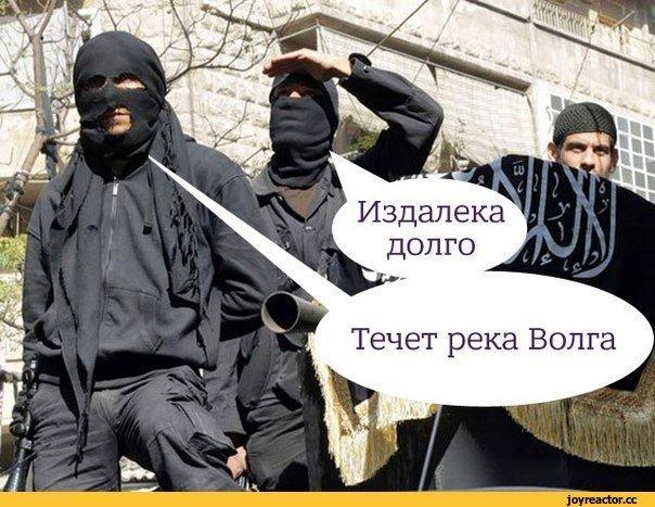 -21 Житель Татарстана пытался сбежать от жены в ИГИЛ Люди, факты, мнения Татарстан