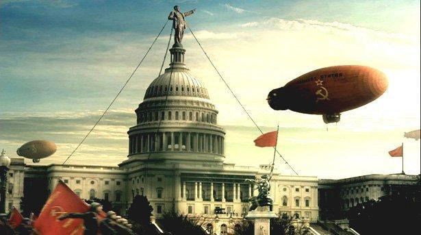 450f4726c7f4 Чем американцы пугают сами себя? Блог писателя Сергея Синенко Люди, факты, мнения