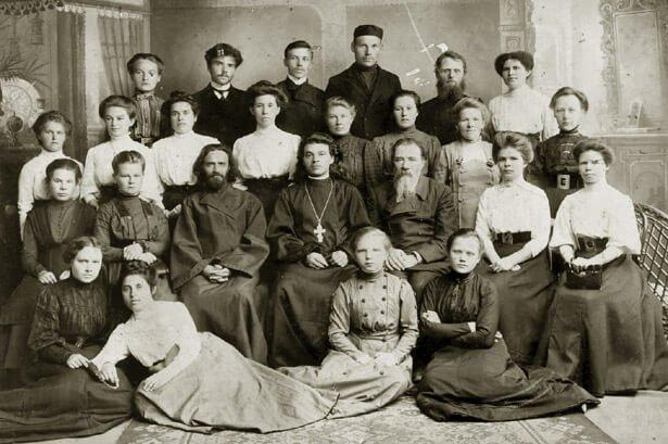658447473 Духовное образование в Уфимской епархии Православие