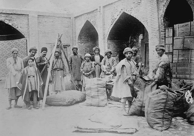 iran-nachalo-20-veka-arhivnye-3 Муса Бигиев, критика религиозной доктрины шиитов Блог писателя Сергея Синенко Ислам