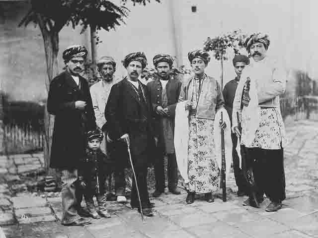 iran-nachalo-20-veka-arhivnye-foto-1 Муса Бигиев, критика религиозной доктрины шиитов Блог писателя Сергея Синенко Ислам