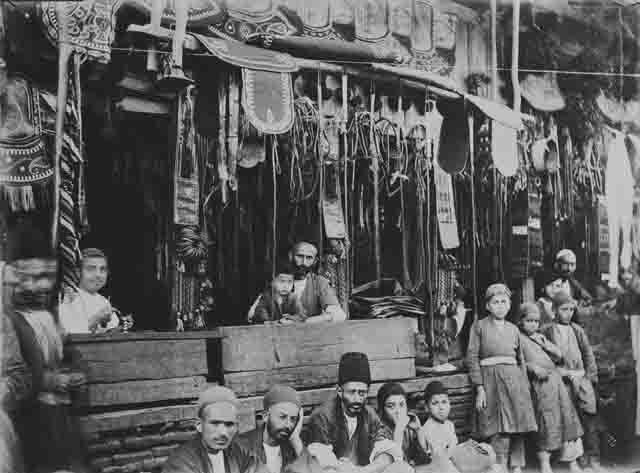 iran-nachalo-20-veka-foto-arhivnye-5 Муса Бигиев, критика религиозной доктрины шиитов Блог писателя Сергея Синенко Ислам