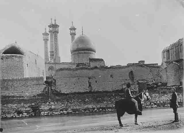iran-nachalo-20-veka-foto-arhivnye-7 Муса Бигиев, критика религиозной доктрины шиитов Блог писателя Сергея Синенко Ислам
