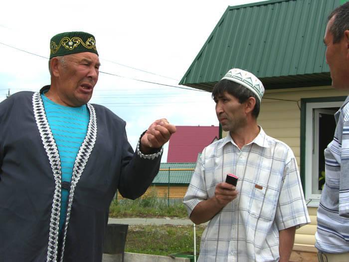 sh104948-2 Конфликтность в исламской среде Башкирии Башкирия Ислам в России