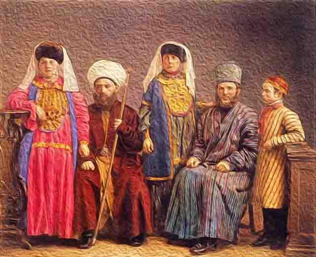 tatari Татарские дворяне Блог Сергея Синенко Народознание и этнография Татарстан