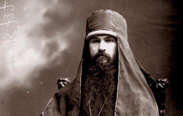 0-1013_2 Уфимский епископ Симон Шлеев Блог Сергея Синенко Фигуры и лица