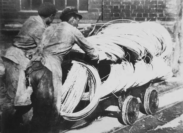 02-34 Белорецк в годы войны Башкирия Защита Отечества История и краеведение Посреди РУ