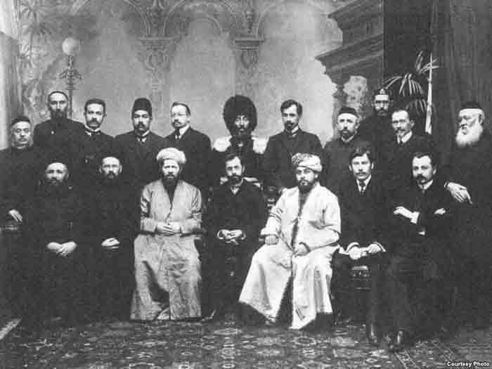 0890786 Ислам у татар Поволжья в начале XX века Ислам Татарстан
