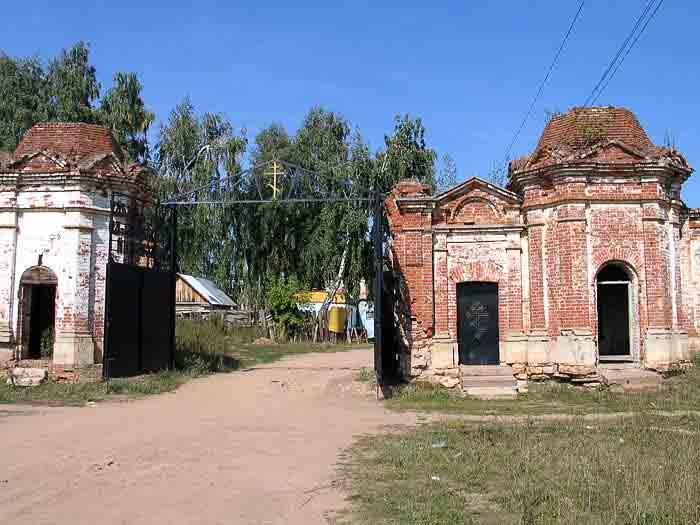 10275_20080902_022055 Елабужский Казанско-Богородицкий женский монастырь Православие Татарстан
