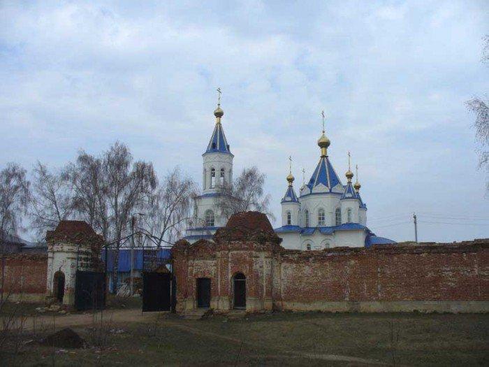 10275_20130422_201426 Елабужский Казанско-Богородицкий женский монастырь Православие Татарстан