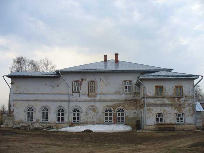 10275_20130422_202353 Елабужский Казанско-Богородицкий женский монастырь Православие Татарстан