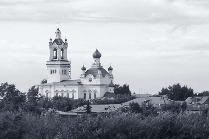 1229378 Город Камышлов (Свердловская область) Посреди РУ Свердловская область