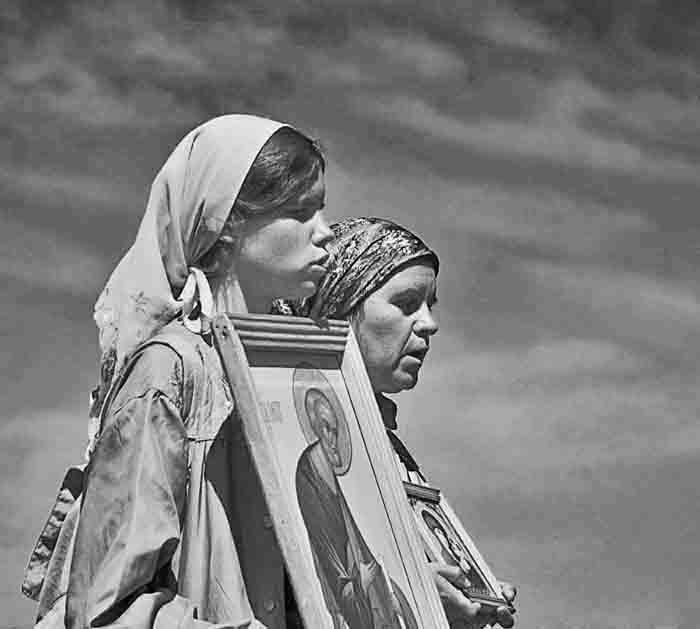 246575876969 Казань: крестный ход и русский марш прошли без эксцессов Люди, факты, мнения Татарстан