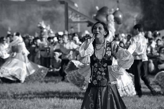 25536 Кряшены России - самобытный тюркоязычный народ Народознание и этнография Татарстан